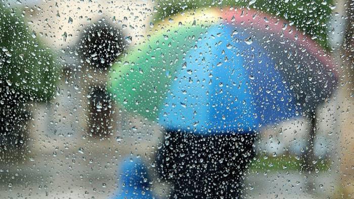 Gita del primo maggio a rischio, pioggia in arrivo