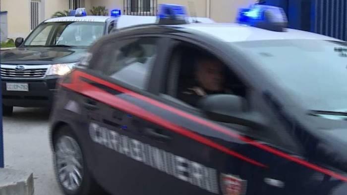 Roma, presa la banda che rubava e spacciava droga: 6 arresti