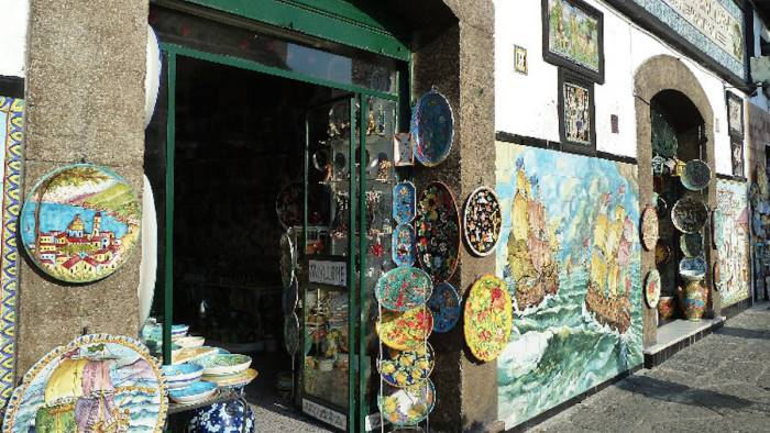 La ceramica di vietri patrimonio dell unesco ottopagine salerno