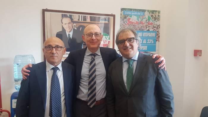 forza italia antonio ilardi candidato al parlamento europeo