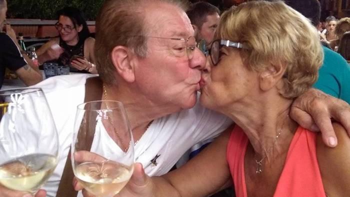 pasquale e antonietta 50 anni di amore vero