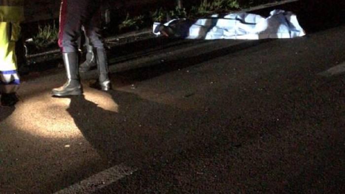 incidente in autostrada un morto e 5 feriti