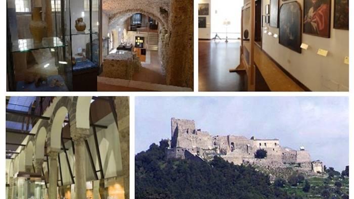 festivita pasquali ecco le aperture dei musei provinciali