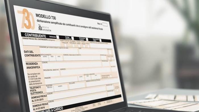 730 precompilato online diverse le novita