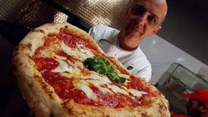 franco pepe il primo pizzaiolo cavaliere della repubblica