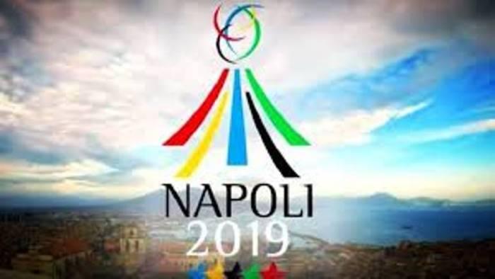 universiade 2019 lo sport tra racconto analisi tradizione