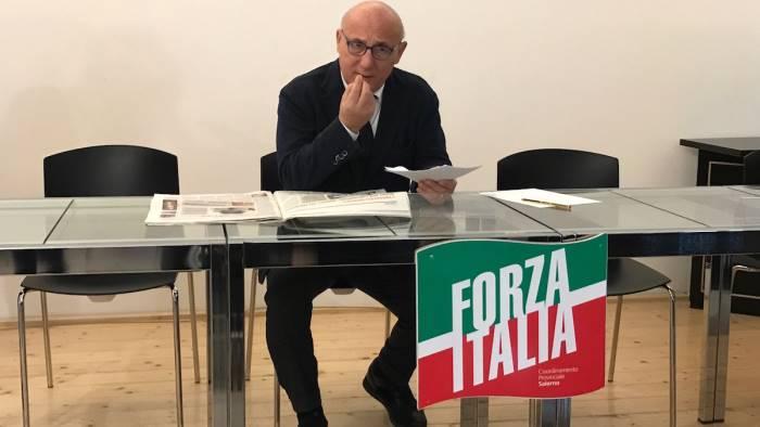 forza italia si rinnova ecco i nomi dei nuovi coordinatori