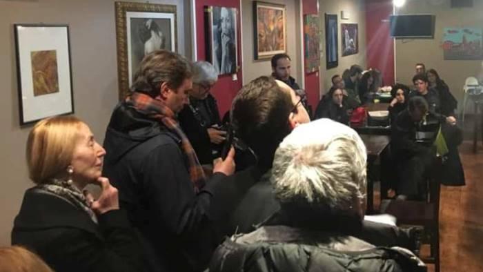 boom di visitatori per la mostra nel segno delle donne