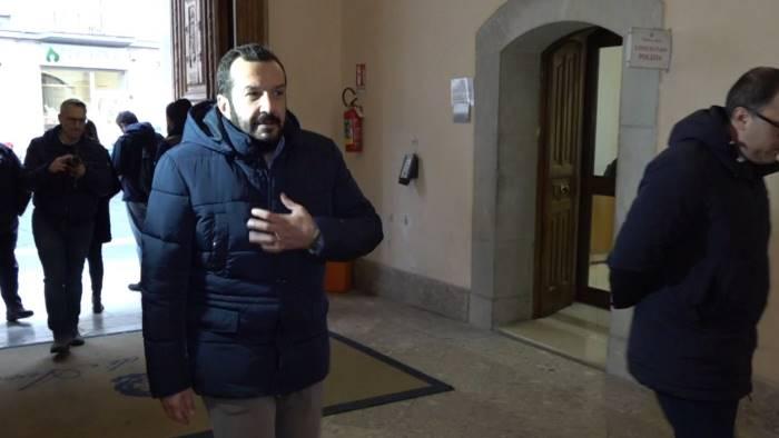 ariano zona franca la lega promuove azione commissario