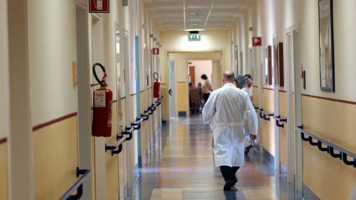 muore 87enne ricoverata al campolongo hospital
