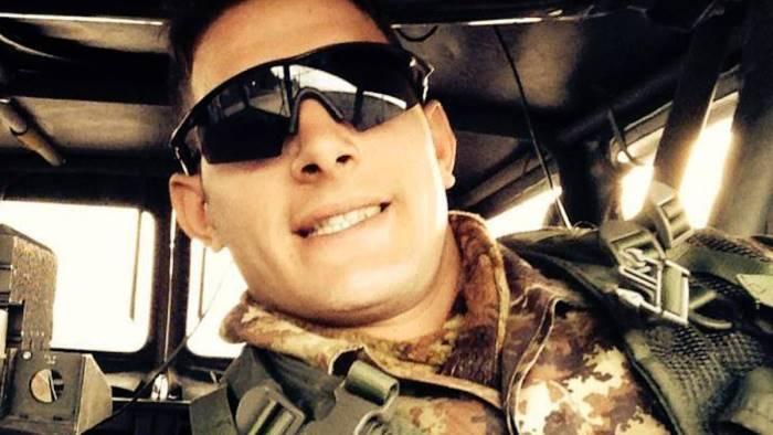 morte militare 33enne indaga la procura
