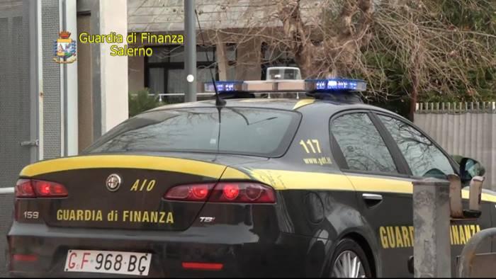 evasione fiscale nei guai azienda sequestro da 270mila euro