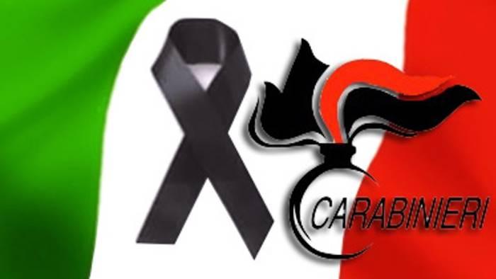coronavirus tragedia a cava muore un carabiniere di 52 anni
