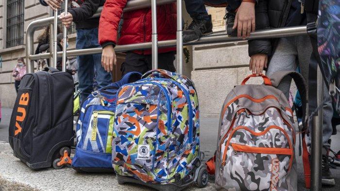 sarno scuole chiuse fino al 16 aprile