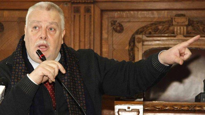 covid addio all ex presidente della provincia claudio ricci