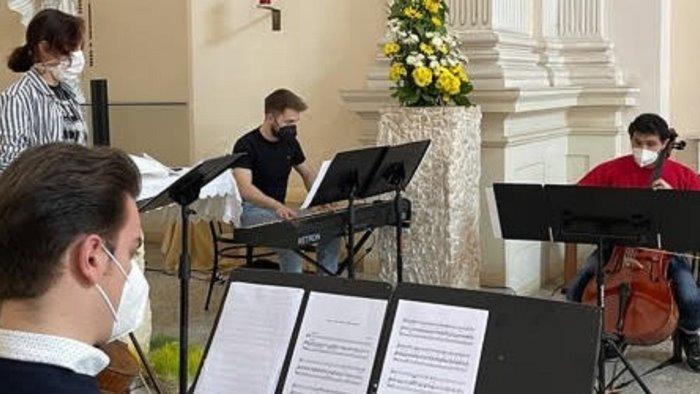 concerto di pasqua in streaming al villaggio dei ragazzi