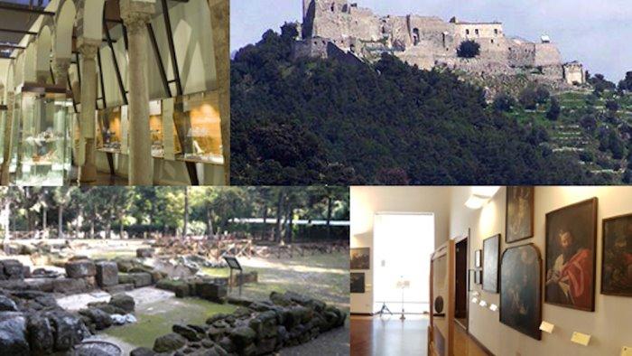 musei aperti in provincia di salerno riapriamo alla cultura