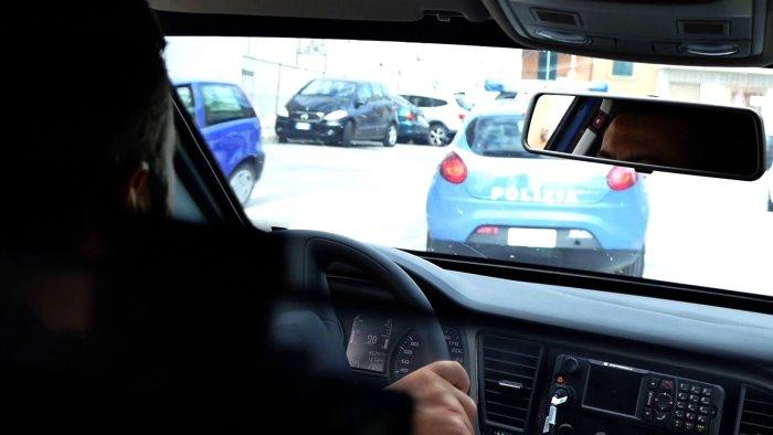 finto corriere tenta di truffare un anziana arrestato