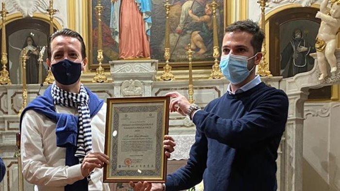 Camerota,ambasciatore Attanasio: chiesta cittadinanza onoraria -  Ottopagine.it Salerno