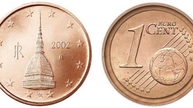 Spiccioli d 39 oro un centesimo di euro che vale 2500 euro for Cocina 6000 euros