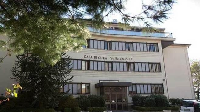 Numero Clinica Villa Dei Pini Anzio