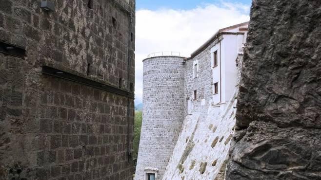 castelvenere domani l apertura della torre angioina