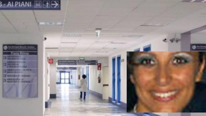 Moscati, muore donna incinta: aveva 39 anni