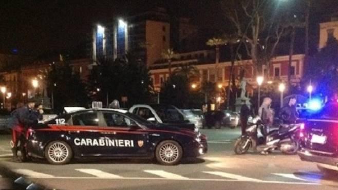 Napoli, un uomo ucciso a colpi d'arma da fuoco