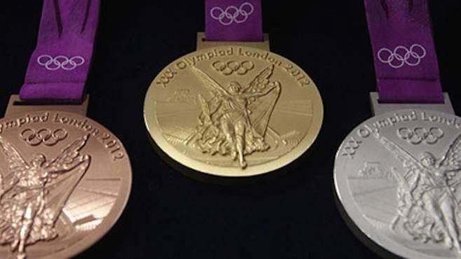 Olimpiadi di rio ecco quanto vale vincere una medaglia - Quanto vale una casa ...
