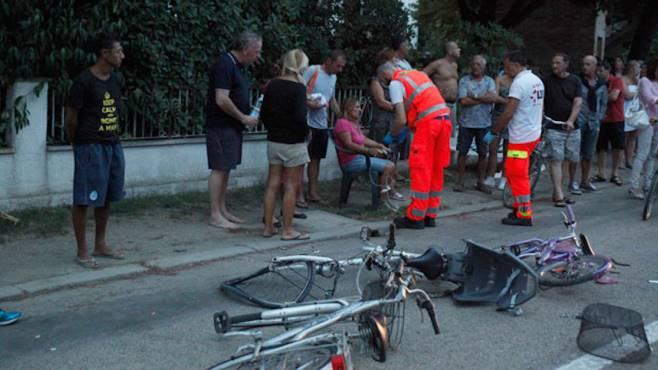 Villa Literno (Caserta): due uomini travolti ed uccisi in via Aversa