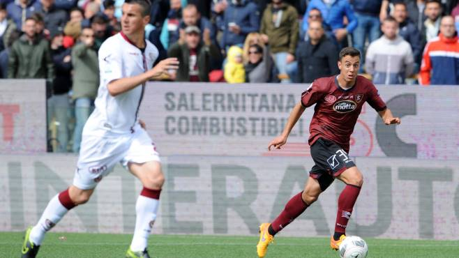 Lanciano-Salernitana Streaming Gratis (Play Out Serie b)