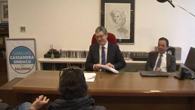 Elezioni comunali di Salerno, dieci aspiranti sindaco e 23 liste