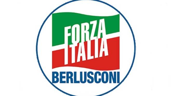forza italia presenta la lista ecco i nomi