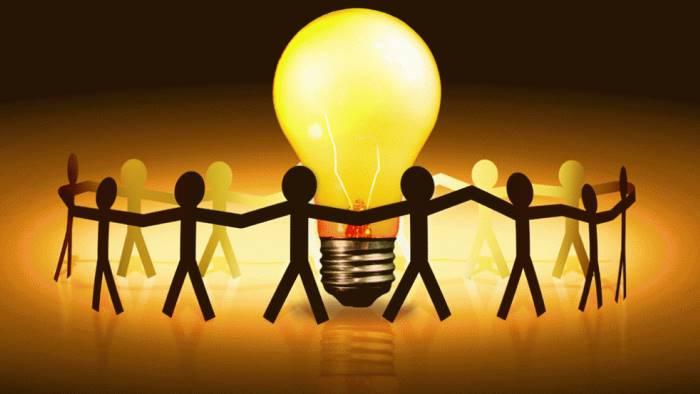 le vostre dieci piccole idee per cambiare la citta