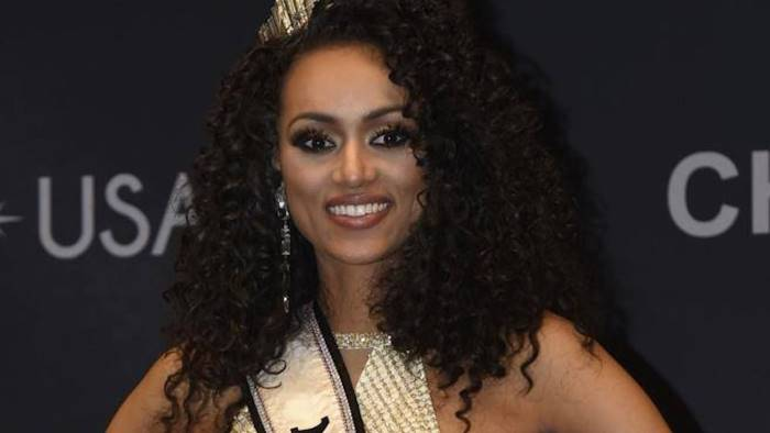 Miss Usa 2017: la più bella è Kara McCullough