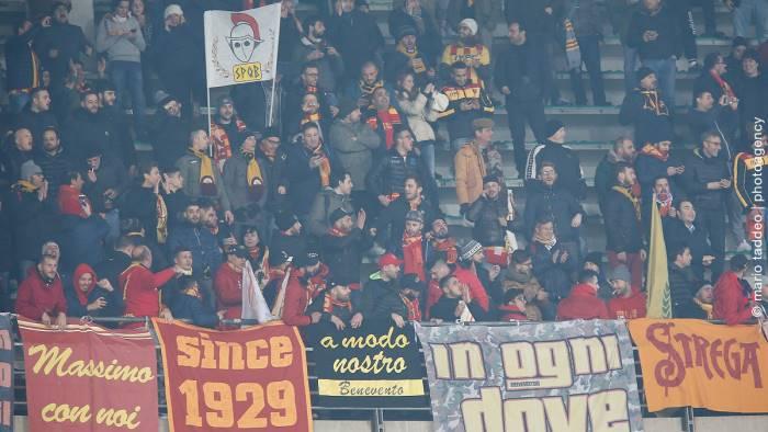 Pisa, la dedica dei tifosi a Gattuso