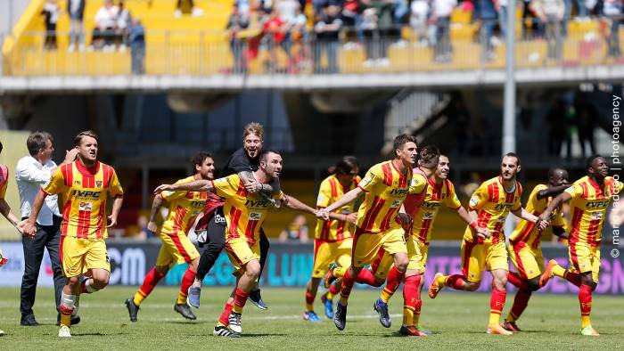 Salernitana-Frosinone: Ultime Notizie e Probabili Formazioni (Serie B 2016-17)
