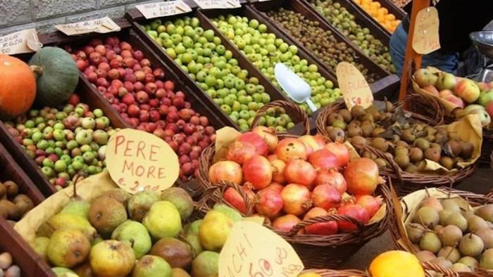 frutti a rischio estinzione l allarme della coldiretti