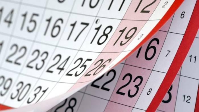 Anno scolastico 2017-2018: ecco il nuovo calendario regionale