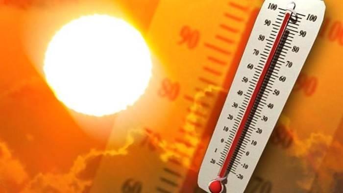 Meteo, il caldo di Hannibal, le previsioni per il fine settimana