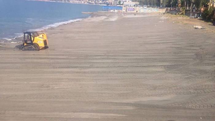 Sbarco, attesi 1.400 migranti al porto di Salerno