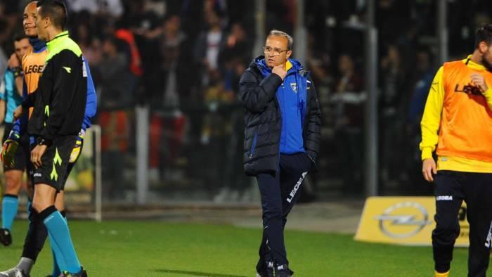 Playoff Serie B: Iniziano le semifinali di andata, Carpi-Frosinone la prima gara