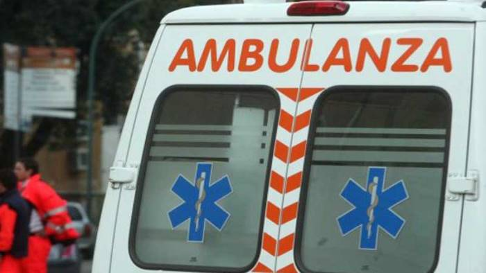 Operaio ustionato all'Ilva di Cornigliano, è grave