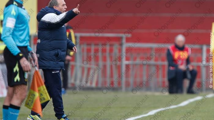 Play-off B, Frosinone-Carpi 0-1. Letizia manda in orbita i carpigiani