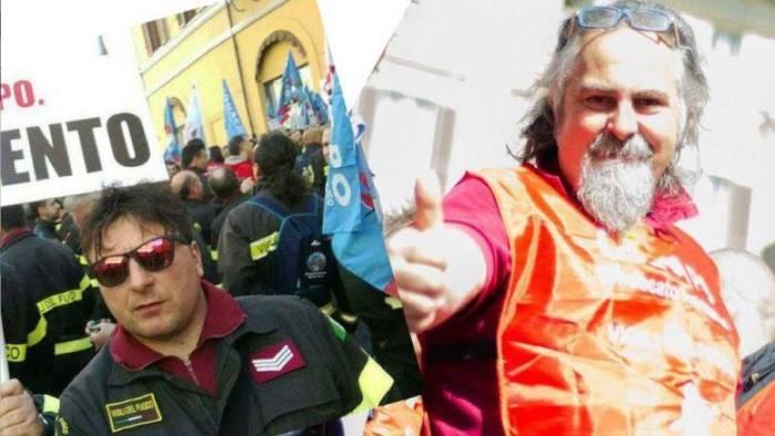 Conapo, Brizzi colto da malore durante sciopero della fame
