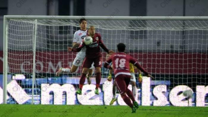 Serie B - Il Cittadella affossa il Pisa, toscani in Lega Pro