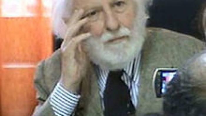 Napoli, morto architetto e docente universitario Nicola Pagliara