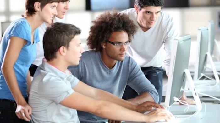 uno spazio per valorizzare la creativita dei giovani