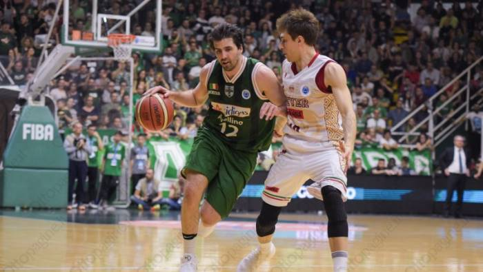Venezia-Avellino Live: Diretta Streaming su YouTube (Finale Europe Cup 2018)