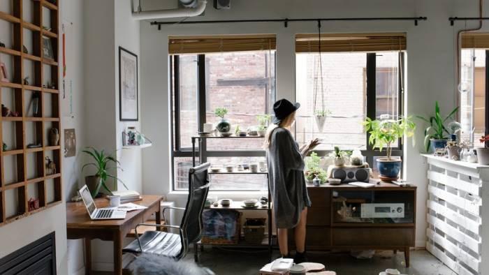 Idee di stile per arredare un appartamento a napoli ottopagine